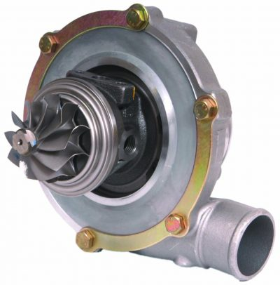 Garrett GT3071R Turbocharger [836000-5001S]