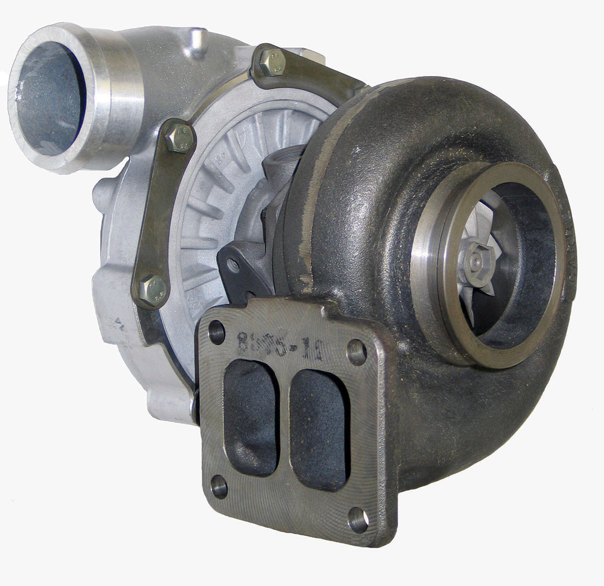 Garrett Releases Line Of Gtw Turbo Turbochargers: GT2860RS Turbocharger