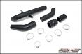 AMS Mitsubishi Lancer Evolution X Upper Intercooler Pipe / Hot Pipe *Black*