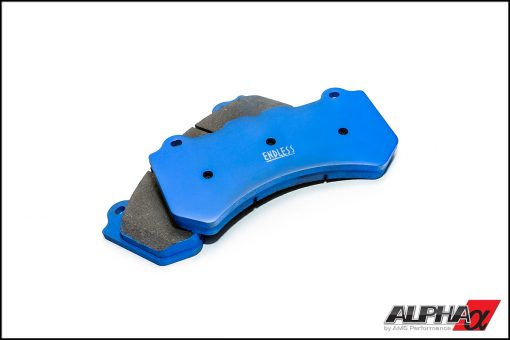 Endless MX72 Nissan R35 GT-R Brake Pads [FRONT] [RCP117MX72]