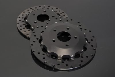 Nissan Gt R R35 Brakes Components Ams Performance