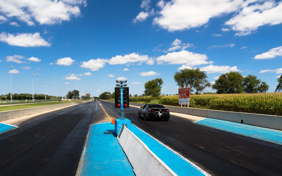 Alpha Omega: 190MPH in the 1/4 Mile