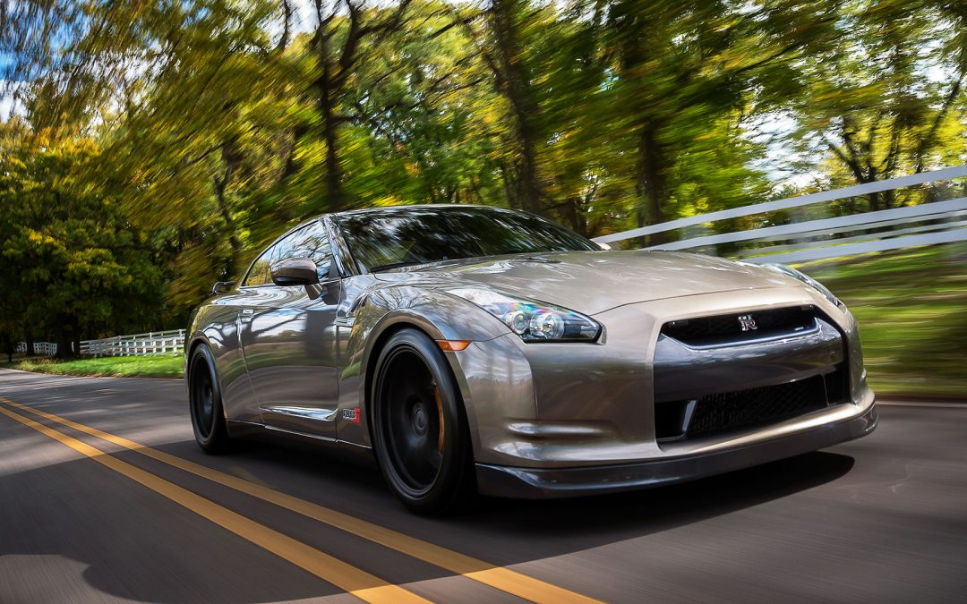 4 Alpha R35 GT-R Performance Upgrades You Can Do This Winter