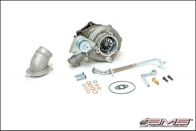 Garrett GTX3076R Mitsubishi Lancer Evolution X Turbo Kit