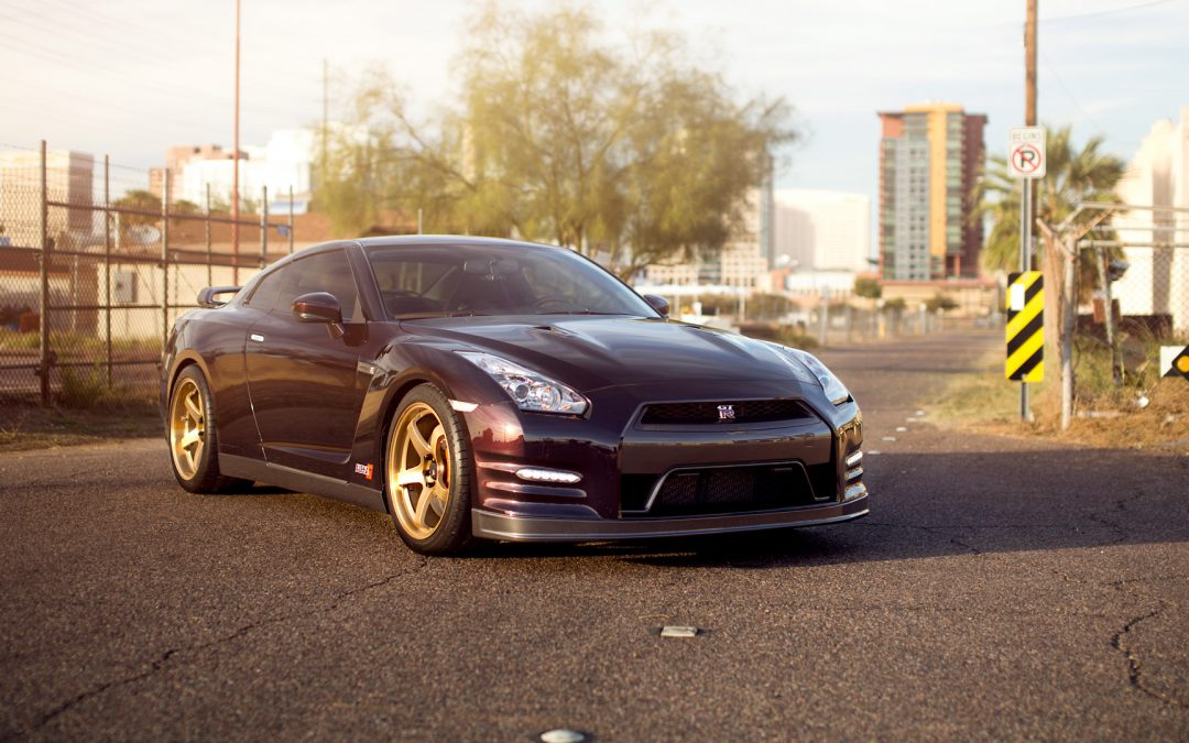 MIDNIGHT OPAL ALPHA 7 GT-R PERFORMANCE PACKAGE REVIEW