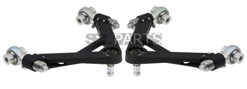 SPL Pro Suspension Nissan R35 GT-R Front Upper Camber Caster Arms
