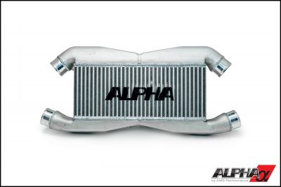 Alpha Performance R35 GT-R Front Mount Intercooler