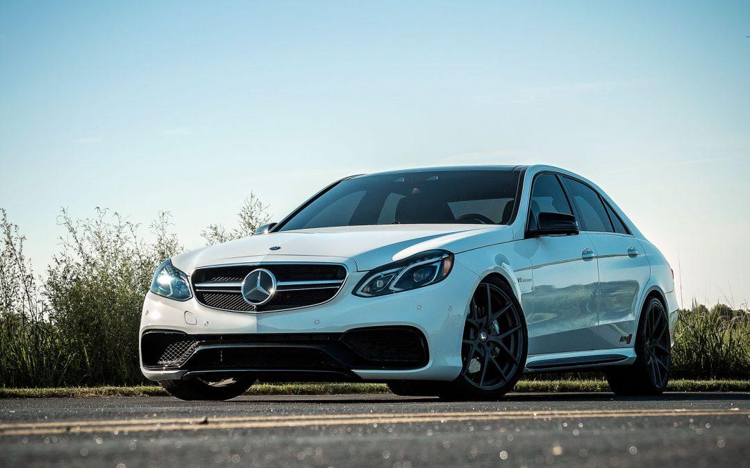 Engineering Update: Alpha Mercedes 5.5L Biturbo Carbon Fiber Intake System (prototype complete)