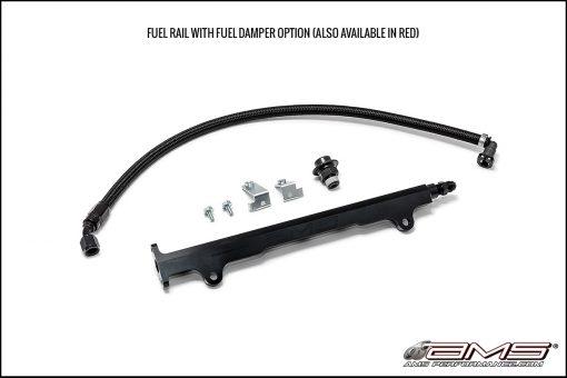 AMS Mitsubishi Lancer Evolution X Fuel Rail Kit