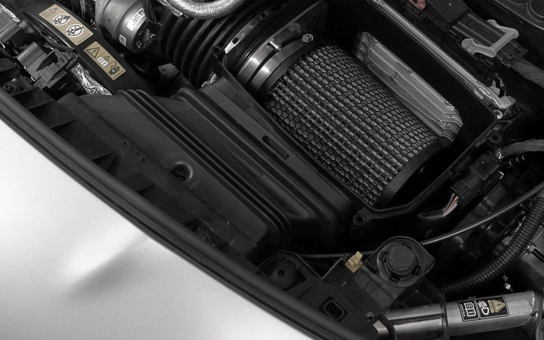 NOW AVAILABLE: Alpha Mercedes-Benz 45 Series AMG Performance Intake