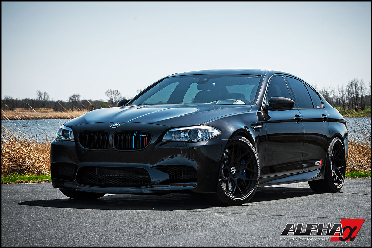 alpha 7 bmw m5 f10 performance package now available. Black Bedroom Furniture Sets. Home Design Ideas