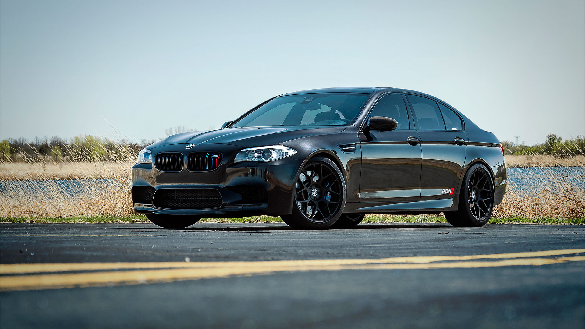 Alpha 7 Bmw M5 F10 Performance Package Now Available