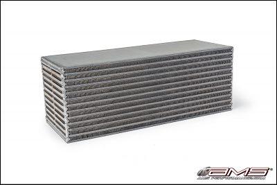 Garrett 1,000HP Air/Water Intercooler Core [734408-6005]