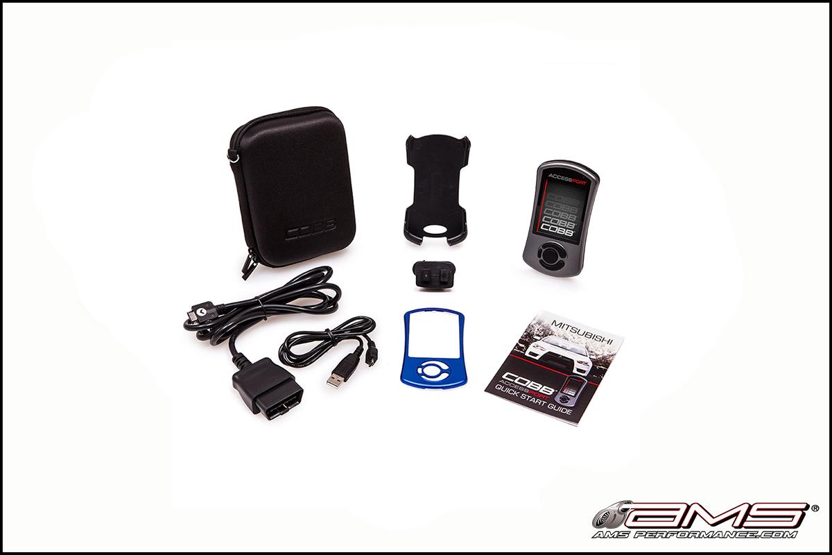 AMS Mitsubishi Lancer Evolution X STX500 Package