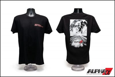 Texas Speed Syndicate Alpha T-Shirt