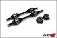 Driveshaft Shop 2008-2014 Nissan R35 GT-R 33 1000HP+ Pro-Level Rear Axle / Hub / Diff Stub Kit [NI69]