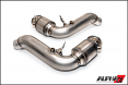 Alpha Performance BMW M5/M6 Downpipes