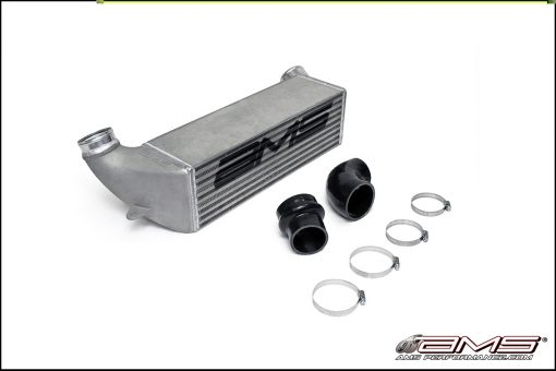 AMS BMW 135i/335i Front Mount Intercooler