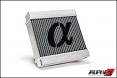 Alpha Performance Mercedes-Benz A45 AMG Heat Exchanger Upgrade