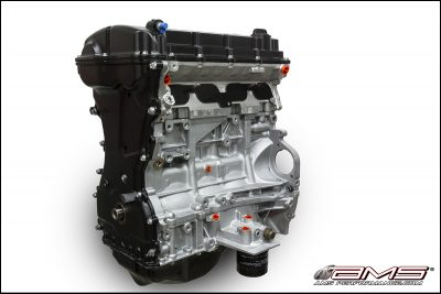 AMS Mitsubishi Lancer Evolution X 4B11 Stage 2 Crate Engine