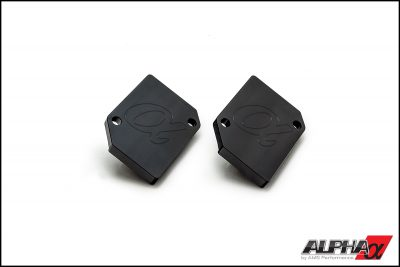 Alpha Performance R35 GT-R MAF Block-Off Plates