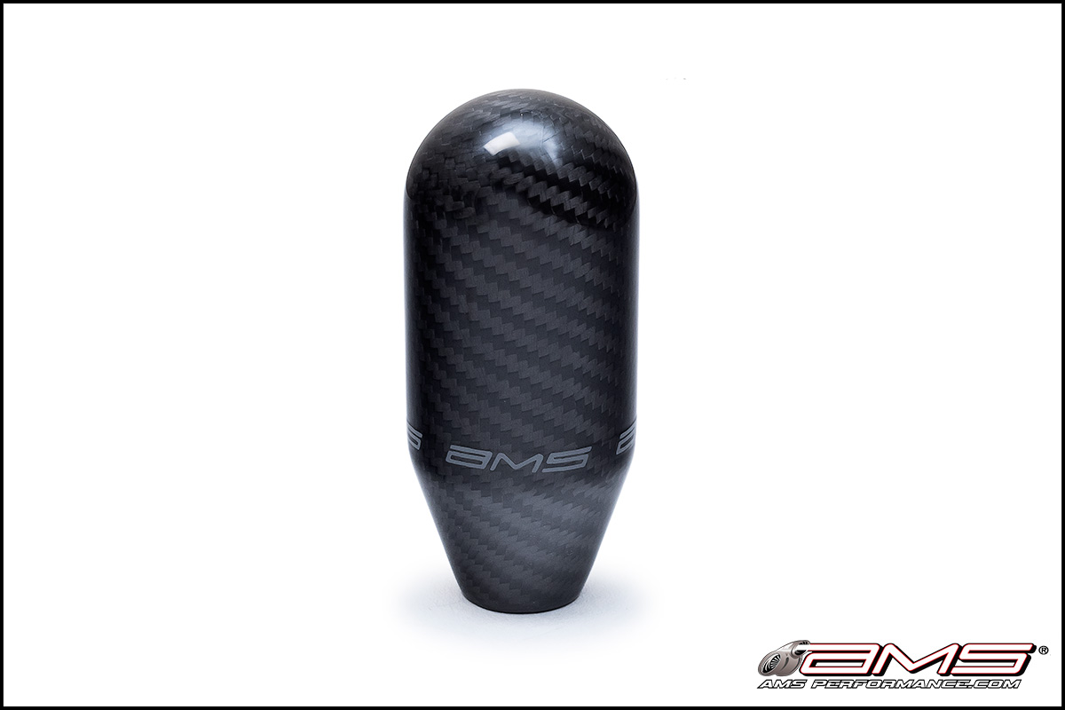 AMS Performance Carbon Fiber Shift Knob