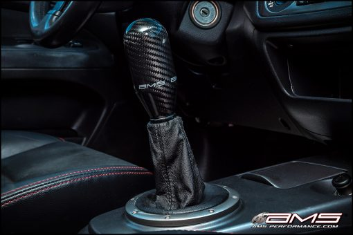 AMS Performance Carbon Fiber Shift Knob