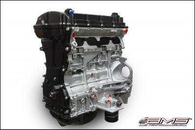 AMS Mitsubishi Lancer Evolution X 4B11 Stage 1 Crate Engine