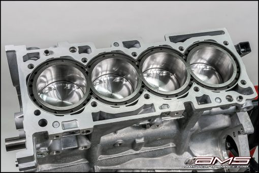 AMS Mitsubishi Lancer Evolution X 4B11 Stage 2 Short Block