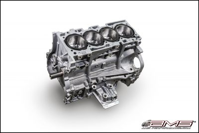 AMS Mitsubishi Lancer Evolution X 4B11 2.2L Big-Bore Short Block