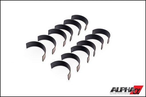King Bearing Nissan R35 GT-R VR38 Tri Metal Race Rod bearings