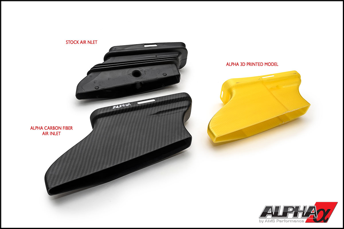 Alpha mercedes benz cla45 amg carbon fiber performance for Aftermarket parts for mercedes benz