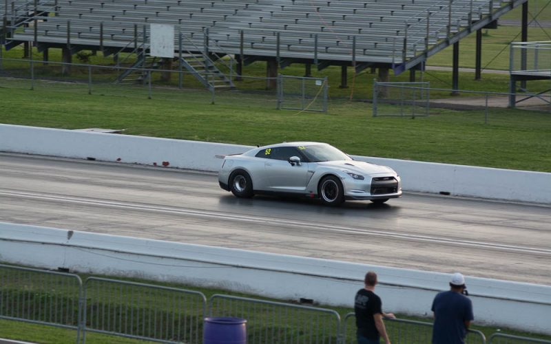 Alpha GT-R's Win All Classes In The TX2k16 Roll Race Nationals