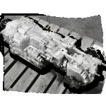 GT-R Drivetrain
