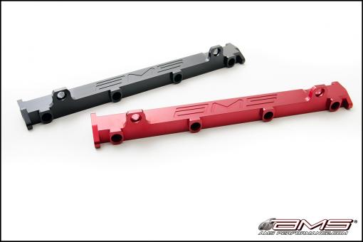 AMS Mitsubishi Lancer Evolution IV/V/VI/VII/VIII/IX Fuel Rail