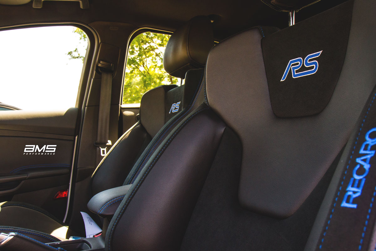 AMS Performance 2016 Ford Focus RS