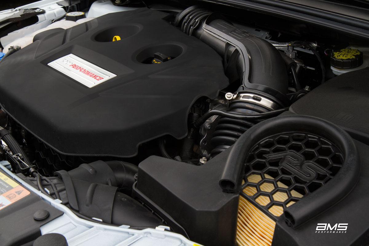 2.3L EcoBoost Engine