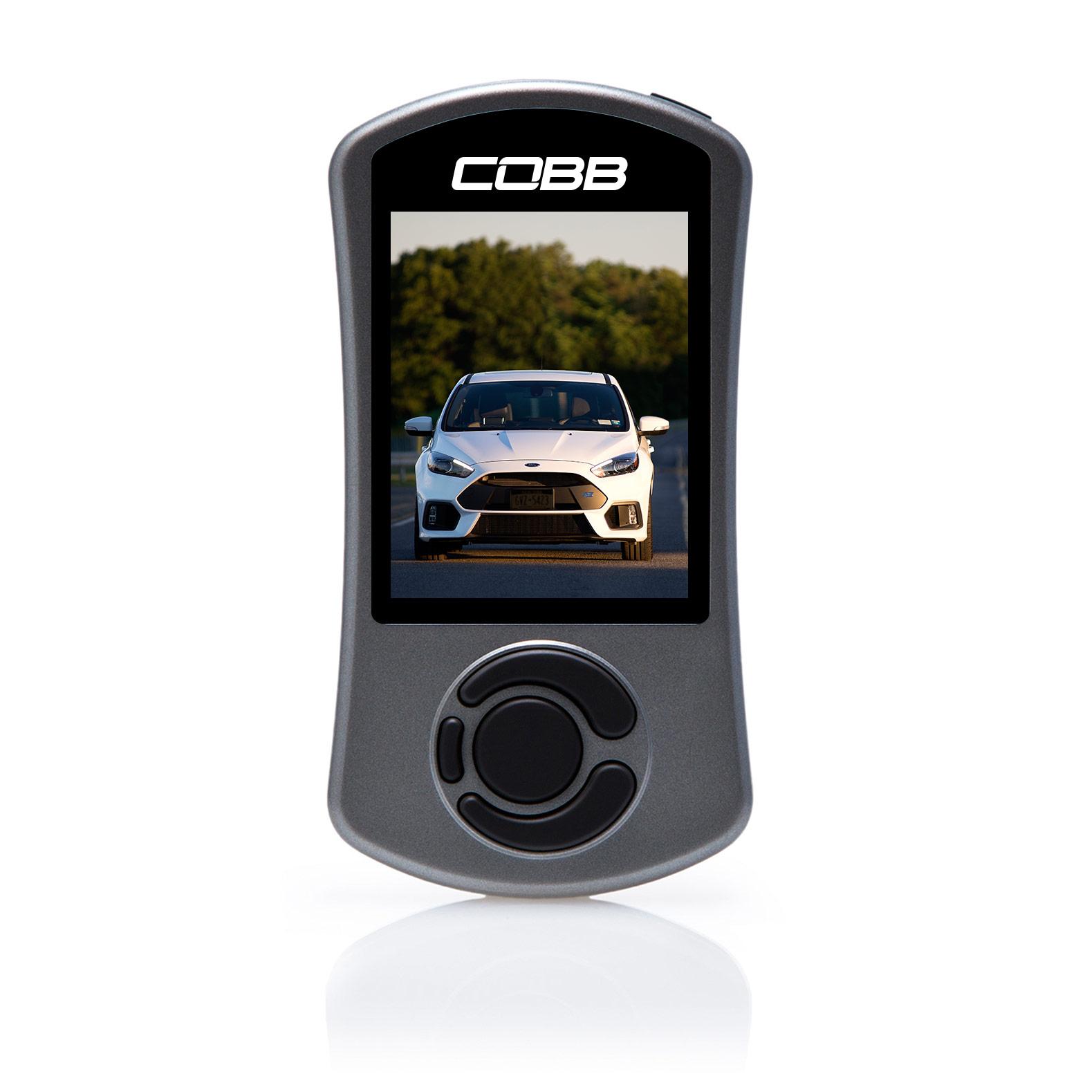 Cobb 2016+ Ford Focus RS Accessport V3 [AP3-FOR-004]