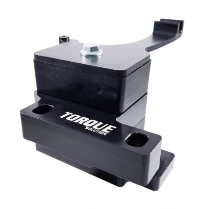 Torque Solution 2015+ Volkswagen Golf R Billet Engine Mount [TS-VW-030]