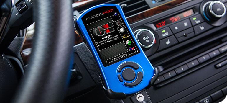 COBB BMW N54 335i AccessPORT V3