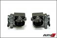Alpha Performance R35 GT-R Big Bore Billet Throttle Bodies