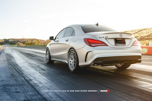 a 45 amg turbo kit mods upgrade