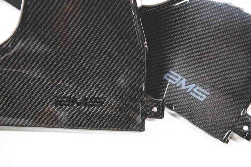 MK7 Golf R intake