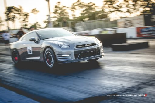 GTR World Cup Chicago Motorcars