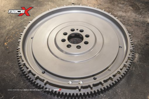 R35 GTR upgrade flywheel kit