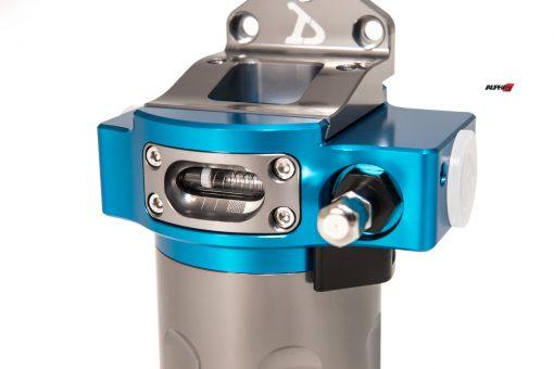 R35 GTR fuel filter upgrade kit mod