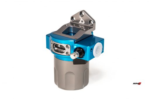 R35 GTR Fuel Filter Upgrade Mod