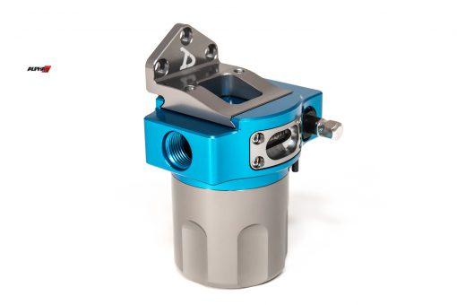 R35 GTR Fuel Filter Upgrade Mod Kit