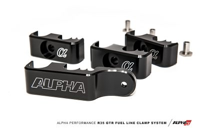 Alpha Performance GT-R Products