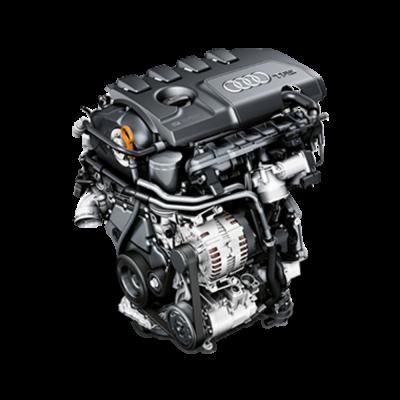 2.0 I4 TFSI Turbocharged